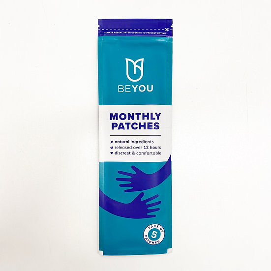 BeYou Monthly Patches