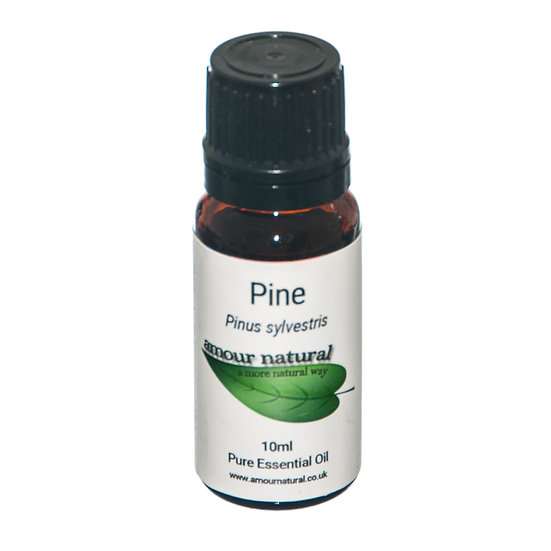 Amour Natural Pine Pure Essential Oil 10ml