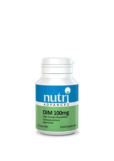 Nutri Advanced DIM 100mg