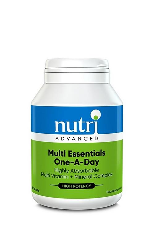 Nutri Advanced Multi Essentials One-A-Day