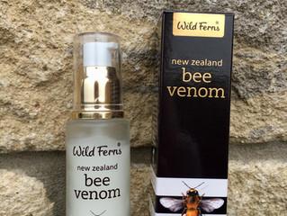Bee Venom: The Story So Far...