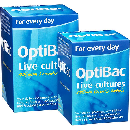 OptiBac Every Day
