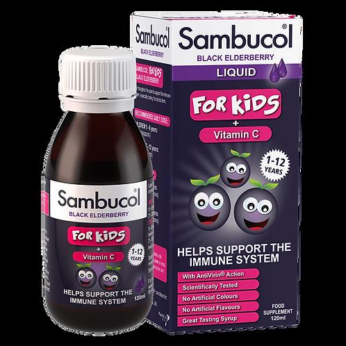 Sambucol for Kids 120ml