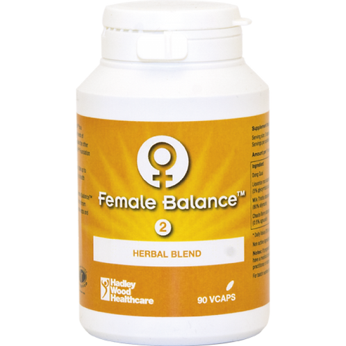 Hadley Wood Healthcare Female Balance Herbal Blend