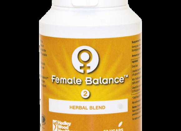 Hadley Wood Healthcare Female Balance Herbal Blend