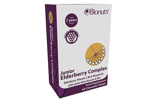 Bionutri Junior Elderberry Complex