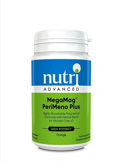 Nutri Advanced MegaMag Perimeno Plus