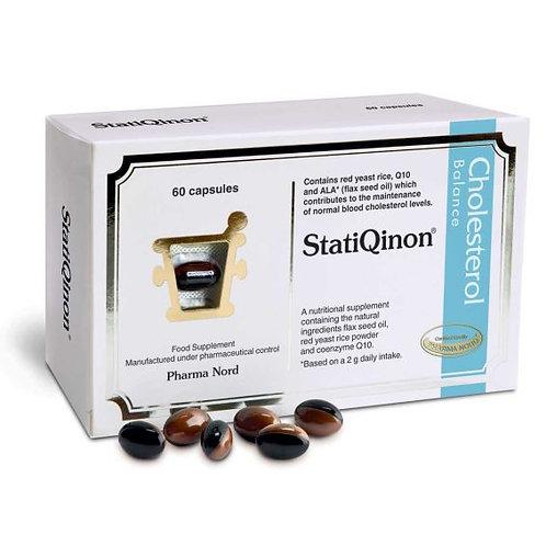 Pharma Nord StatiQinon
