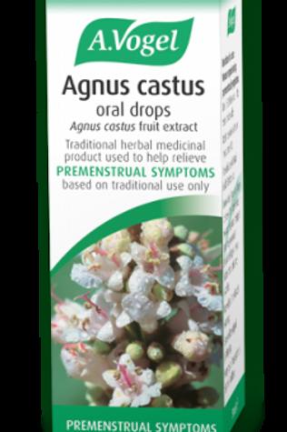 A. Vogel Agnus Castus