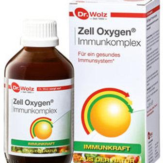 Dr Woltz Zell Oxygen® Immunkomplex