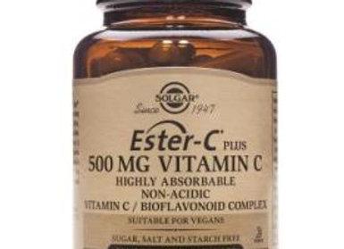 Solgar Ester-C vitamin c