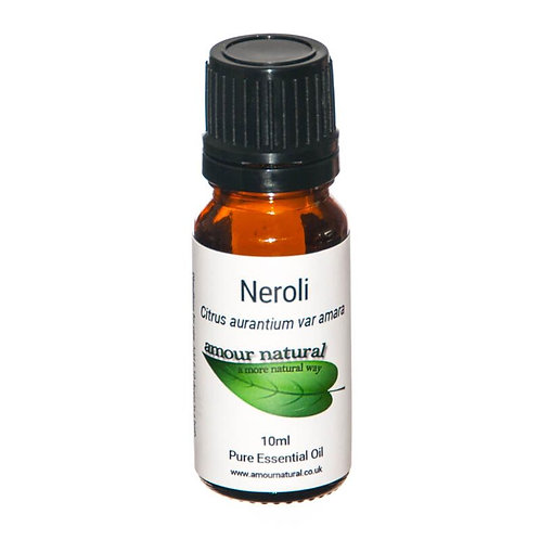 Amour Natural Neroli (5% in Coconut) 10ml