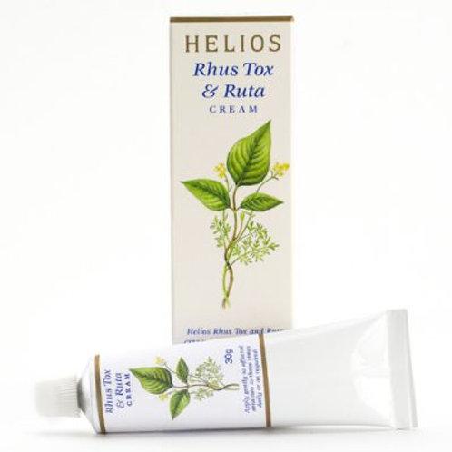 Helios Rhus Tox cream