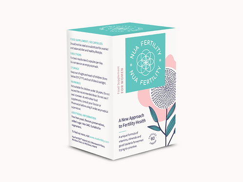 Nua Fertility For Women