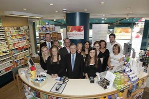 Framar Health Belfast Jan de Vries