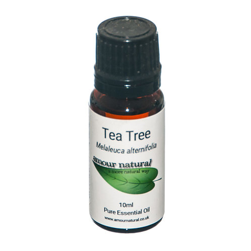 Amour Natural Tea Tree Pure Essential Oil