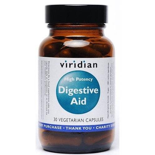 Viridian Digestive Aid