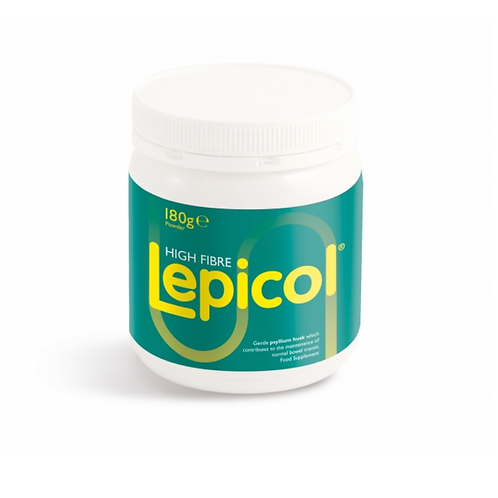 Lepicol Psyllium Husks 180g
