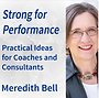 Meredith Bell Strong Performance Podcast