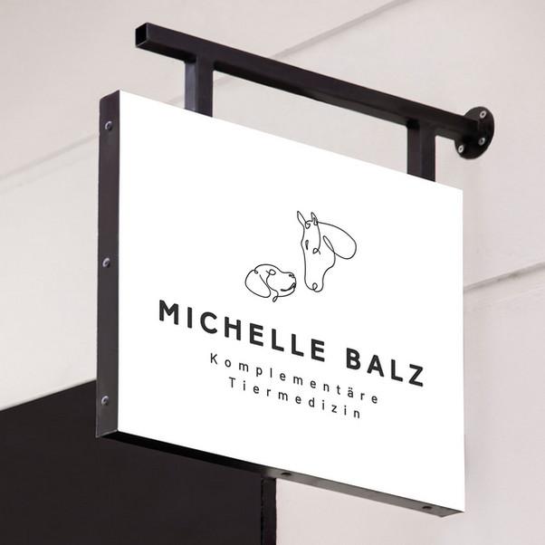 Michelle Balz Komplementäre Tiermedizin