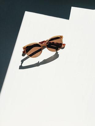 Produktshooting Sonnenbrille für Kathrin Nutter Design Studio in Baden, Aargau, Schweiz