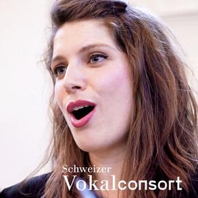 Schweizer Vokalconsort