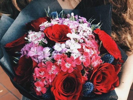 What The Number Of Roses Mean In A Bouquet