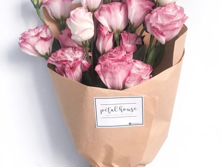 Mother's Day Bouquets By Petal House (Singapore)