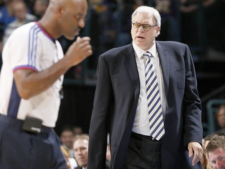 Boomers Now Need an NBA Coach?