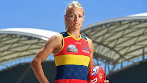 AFLW throws down the gauntlet