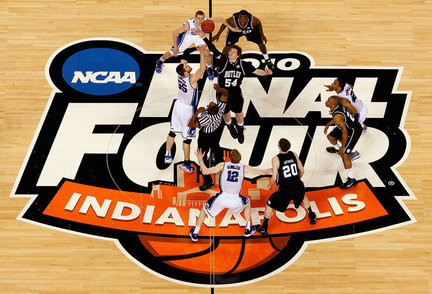 Some thoughts on College basketball