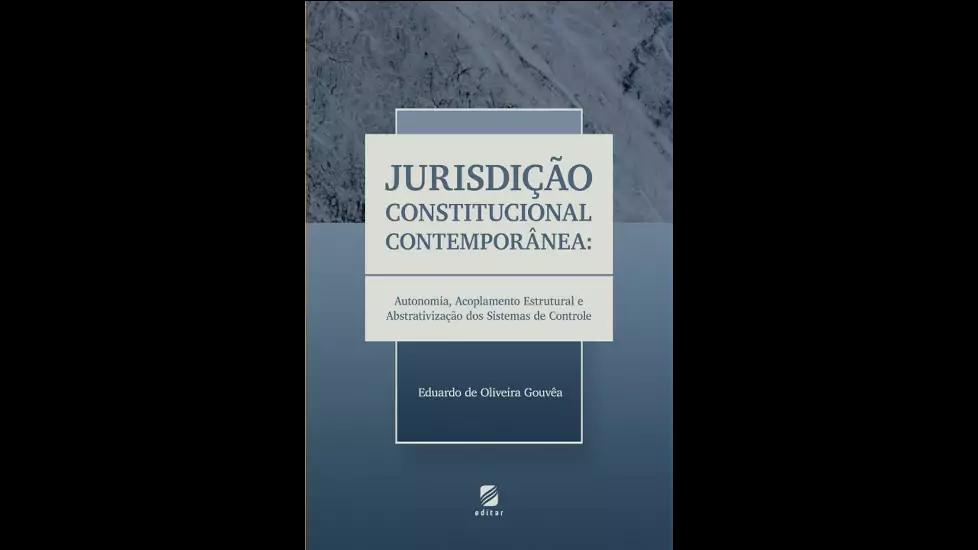 Jurisdição Constitucional Contemporânea
