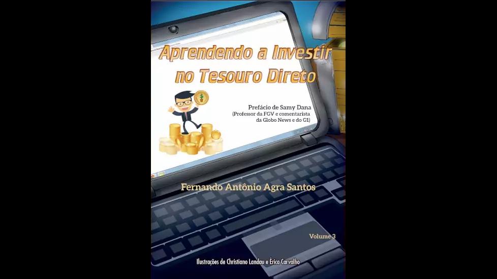 Aprendendo a investir no Tesouro Direto