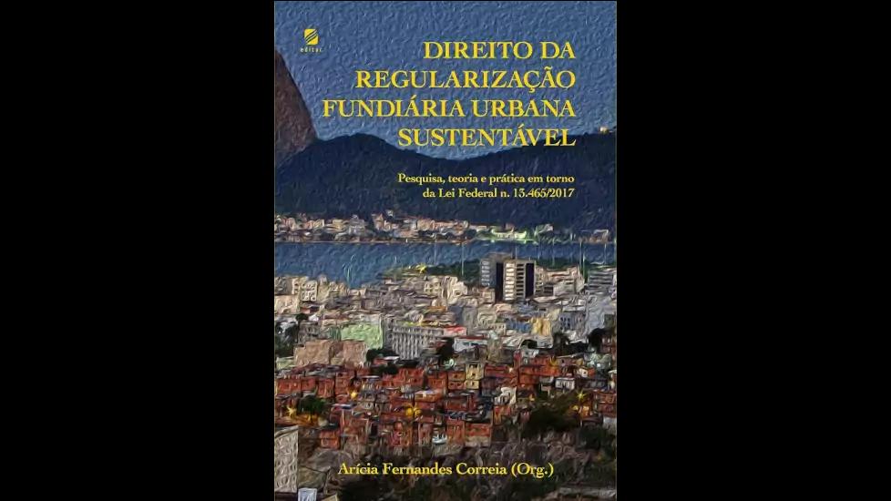 Direito da Regularização Fundiária Urbana Sustentável