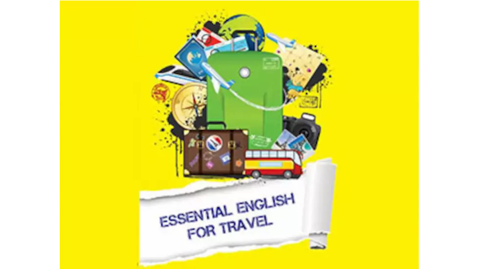 Essential English for Travel