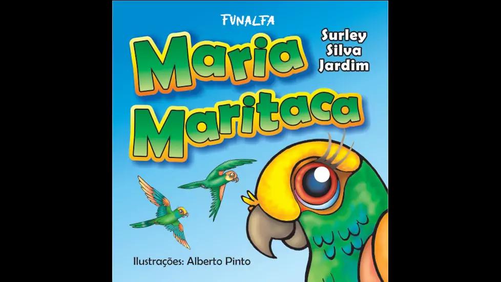 Maria Maritaca
