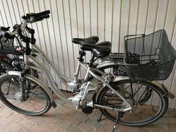 E-Bikes (Flyer)