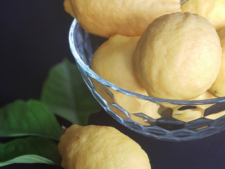 When Life Gives You Lemons Make Lemonana