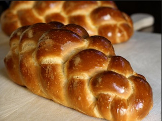 Homemade Challah