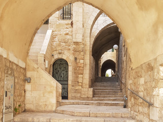 Jerusalem's Timeless Pulse