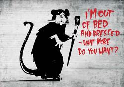 banksy-graffiti-rat-concrete-wall-i37624