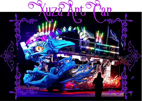 Xuza Art Car.png