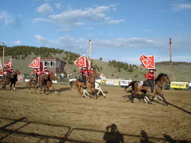 Westernaires 2007 Flying Heels.jpg