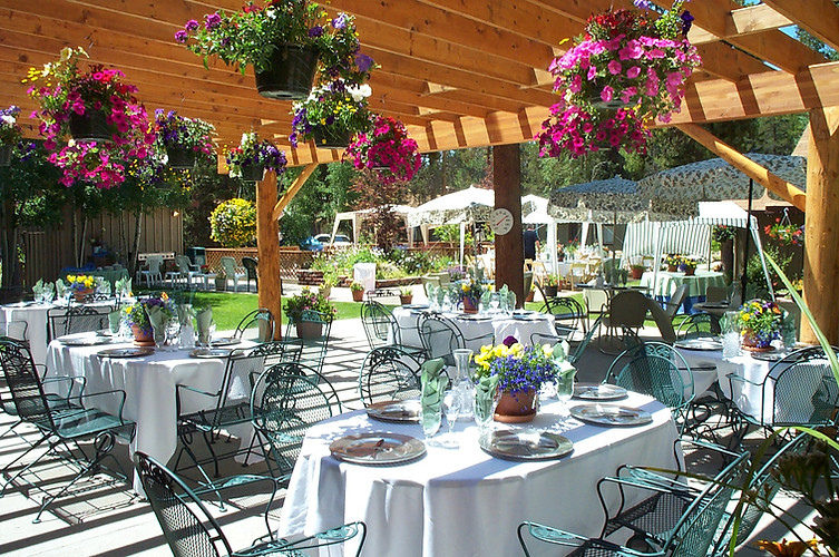 Summer Events at The Daven Haven