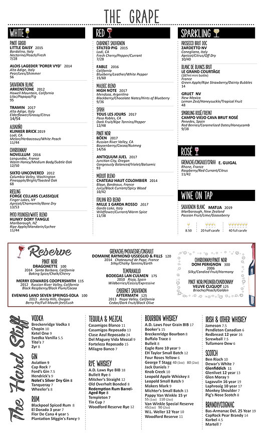 P&S Cocktail Menu Pg 2 11-9-20.jpg