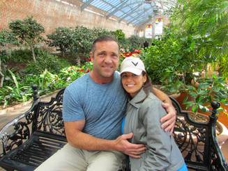 Please Help Tom Ballman Beat Chronic Lyme Disease