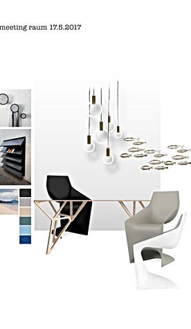Office & Interior Design