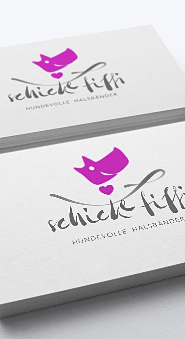Logo Schicke Fiffis