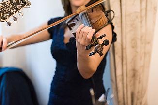 Claudia Heidegger Geige, Hochzeit, Musik, Hochzeitsmusik, Trauung, Foto: Barbara Wenz