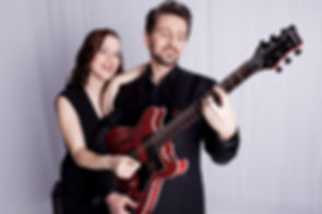 Lions & Thieves, Event Band, Dinnerjazz, Acoustic Duo, Smooth, Picutre by Frank Storm